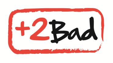 Site de +2BAD