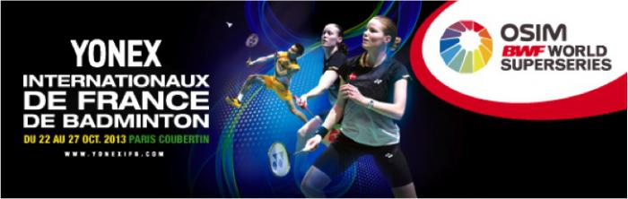 Badminton Streaming France