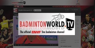 Badminton World TV
